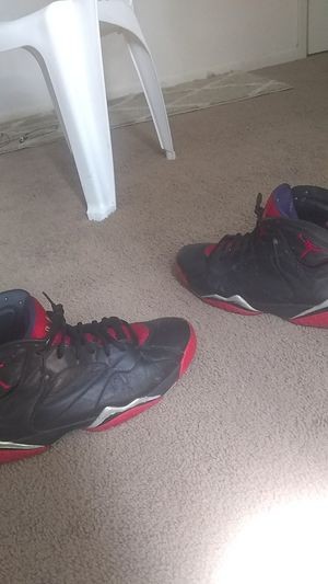Air Jordan 7s Marvin Martian Edition (11.5) for Sale in Yardley, PA