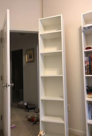 Ikea bookcase / book shelf Billy for Sale in Ashburn, VA