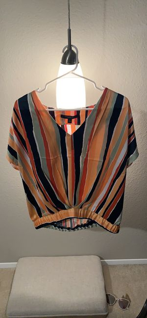 andrew marc blouse for Sale in Bellevue, WA