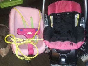 Baby car seat and swing for Sale in Milton, FL