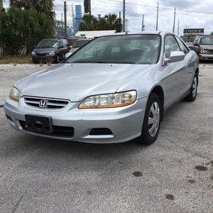 2002 Honda Accord for Sale in Lakeland, FL