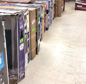 Tv Liquidation QA for Sale in Forney, TX