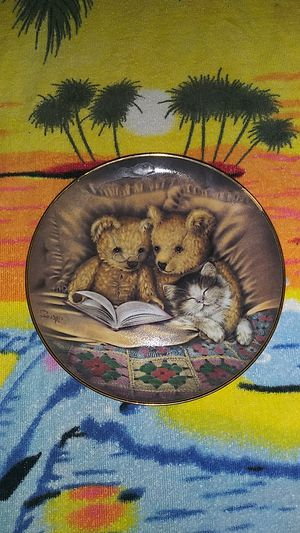 "Franklin Mint ""Bedtime Story"" by Sue Willis for Sale in El Cajon, CA"
