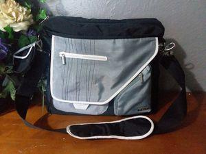 JJ COLE diaper bag backpack, (great for dads) man bag for Sale in Lake Placid, FL