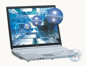 3D high tech Laptop Sharp (no glasses required) for Sale in Jacksonville, FL
