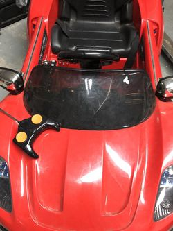 Power Wheel Toddler Car for Sale in Portland,  OR