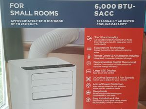 TCL 3 in 1 Portable AC Unit for Sale in Jacksonville, FL