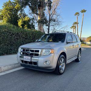 2009 Ford Escape for Sale in Colton, CA