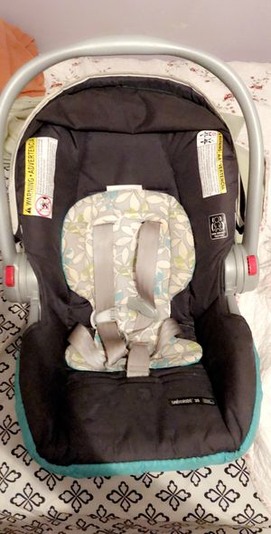 Car Seat & Stroller for Sale in Pascagoula, MS