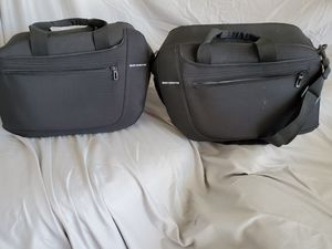 BMW set of motorcycle bags for Sale in Henderson, NV