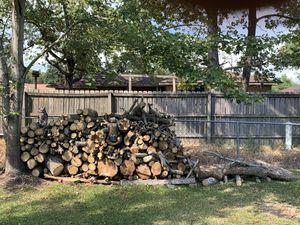 Fire wood( assorted logs) for Sale in Pekin, IL