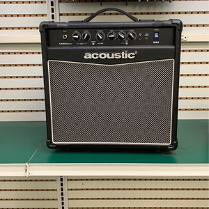 Acoustic G20 Guitar Amp for Sale in Norcross, GA