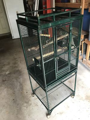 Bird Cage for Sale in Bloomingdale, IL