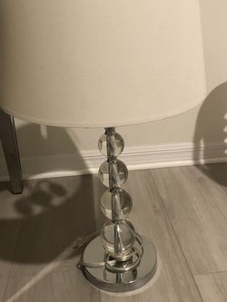 Modern Accent Lamp for Sale in Deltona,  FL