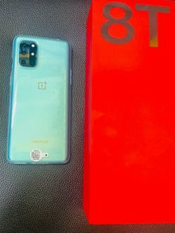 Brandnew OnePlus 8T 5G T Mobile for Sale in St. Louis,  MO
