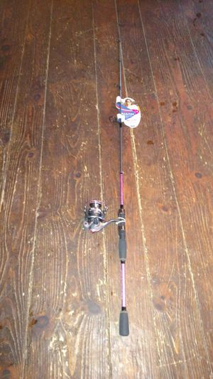 Brand New W and M fishing pole for Sale in Rutland, MA