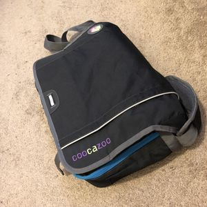 Coocazoo messenger bag for Sale in San Diego, CA