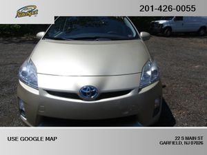 2011 Toyota Prius for Sale in Garfield, NJ
