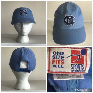 Vtg North Carolina Dad Hat for Sale in Ontario, CA