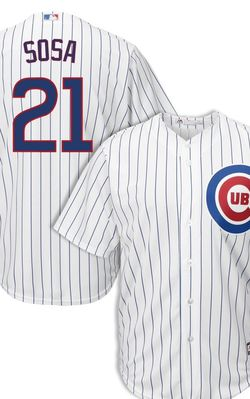 Chicago Cubs #21 Majestic Flex Size 3X Jersey 120$ for Sale in Taylorsville,  UT