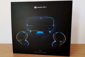 Oculus Rift S for Sale in Gainesville, FL