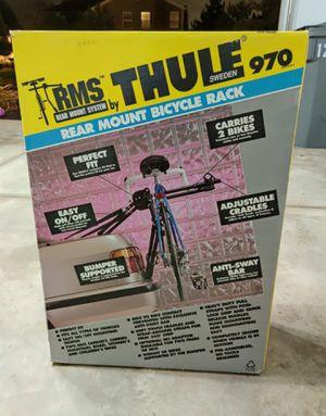 Thule bike rack!! for Sale in Roselle, IL