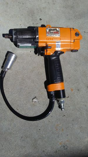 Uryu seisaku air pulse gun for Sale in Patterson, CA