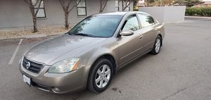 2004 nissan altima for Sale in Manteca, CA