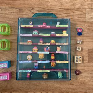 Shopkins Lot for Sale in Costa Mesa, CA