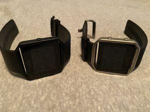 Fitbit Blaze Smart fitness watch for Sale in San Fernando, CA