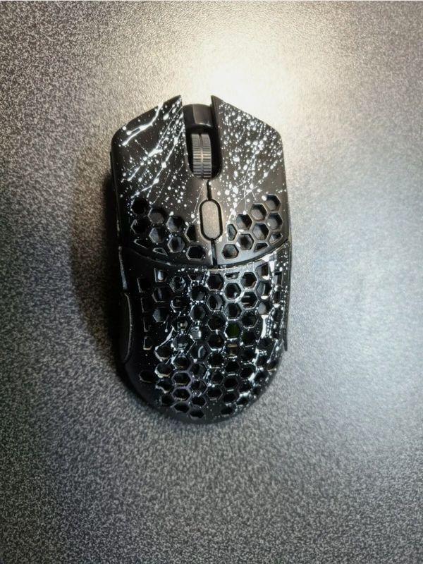 Wireless Phantom Final Mouse (g305 mod) *Scream One*