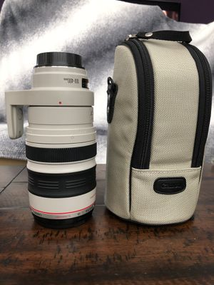 Canon EF 100-400mm F4.5-5.6L IS USM for Sale in HOFFMAN EST, IL
