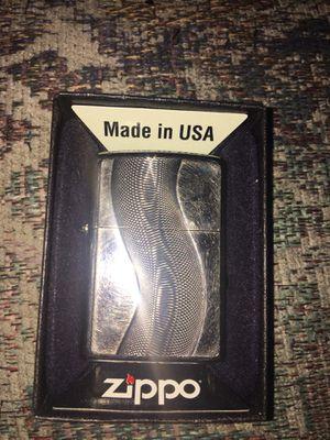 Zippo lighter for Sale in O'Fallon, MO