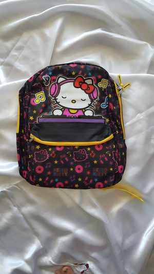 Hello Kitty Backpack : New for Sale in Montebello, CA
