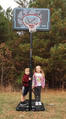 Lifetime portable basketball court for Sale in Canoga Park, CA