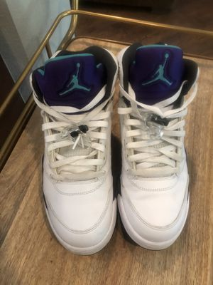 Sneakers for sale - Air Jordan's!!! for Sale in Evergreen, CO