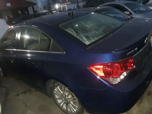 2015 chevy cruze for parts for Sale in West Bridgewater, MA