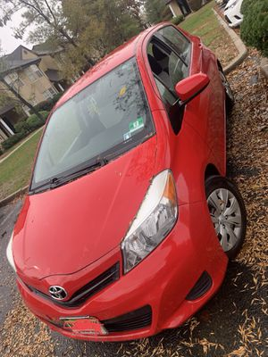 Toyota yaris for Sale in South Brunswick Township, NJ
