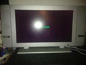 TruTech Widescreen TV for Sale in Kingsport, TN