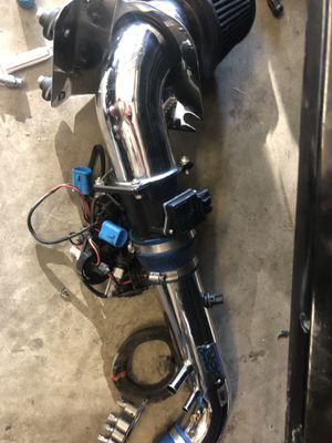 Bbk cold air intake for Sale in Byron, CA