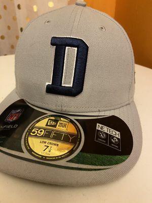 Dallas Cowboys New Era NFl hat for Sale in Los Angeles, CA