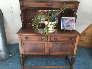 Antique buffet for Sale in Skykomish, WA
