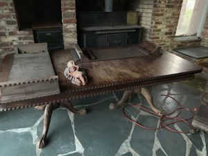 Antique table for Sale in Moore, SC