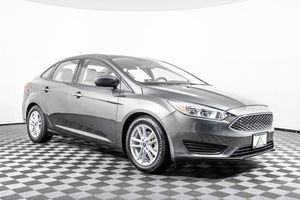2018 Ford Focus for Sale in Puyallup, WA