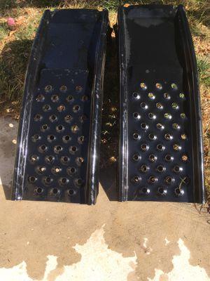 Auto ramp set for Sale in Huntington Beach, CA