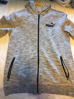Puma sweater for Sale in San Leandro, CA