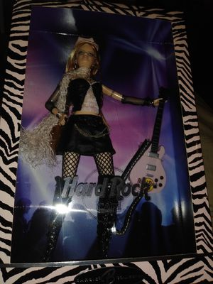 Hard Rock Barbies for Sale in NEW PRT RCHY, FL