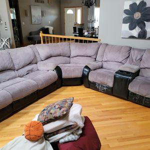 Couch Sectional for Sale in West Chicago, IL