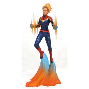 Captain Marvel Binary Power Statue Only at GameStop for Sale in Philadelphia, PA