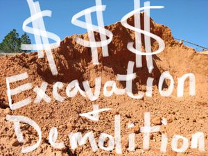 Clean fill dirt for a low price ! We deliver ! Buckeye area for today ! Pool demolition and excavation ! for Sale in AZ, US